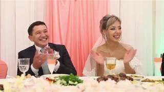 Аманбаев Руслан. Ведущий, шоумэн. Казахстан. Павлодар