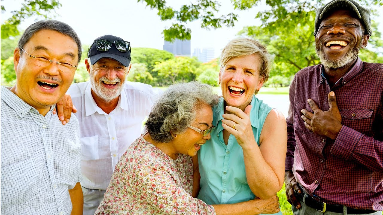 Florida British Seniors Singles Online Dating Service