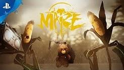 Maize - Launch Trailer | PS4