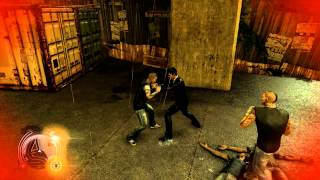 Sleeping Dogs: Martial Arts Club: Aberdeen
