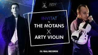 The Motans - Invitat (Arty Violin Extended Edit) #TheMotans #Invitat #GlobalRecords #ArtyV ...