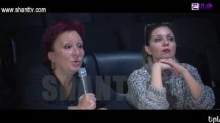 X Factor4 Armenia Diary 04 03 2017