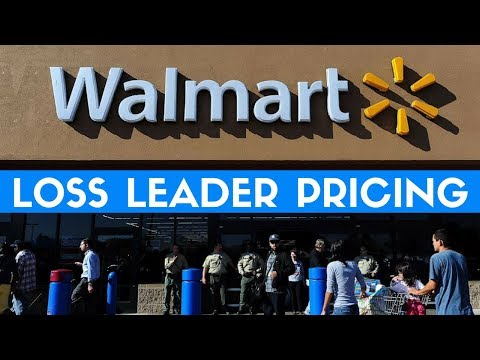 How is Walmart Making Money by Pricing Below Cost?