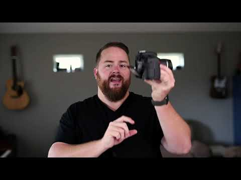 Nikon D7500 Camera Review by Rich Coleman with Your Photography Mentor