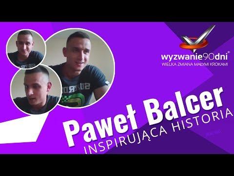 Opinia o programie Wyzwanie90dni - Paweł Balcer