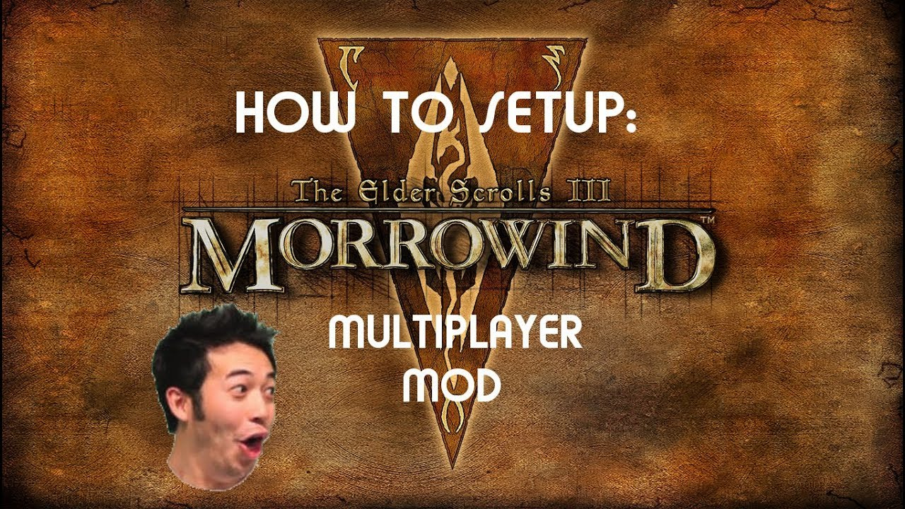 How to Install and Setup TES3 Multiplayer Mod