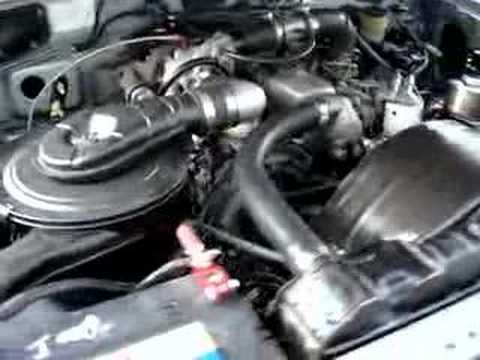 Toyota 3b diesel w/ Garrett Turbo bj60 bj42 fj62