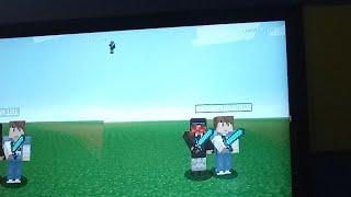 Minecraft Horse Racing Mega Tournment