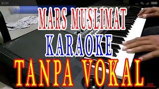 Download Lagu mars muslimat nu ( nahdlatul ulama ) karaoke lirik tanpa vokal mp3