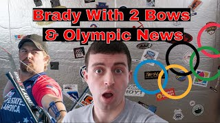 Brady Ellison Shooting Compound And Recurve Plus Tokyo 2020 Olympic Qualification News