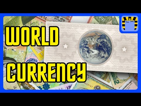 What If We Had A Global Currency?