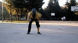 Giordano - Bryan - Freestyle Football - Memories -
