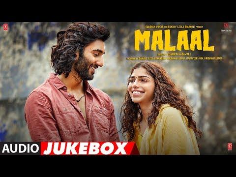 Full Album:Malaal |Sharmin Segal | Meezaan | Sanjay Leela Bhansali |Shreyas Puranik| Audio Jukebox