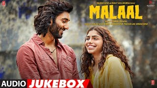 Full Album:Malaal |Sharmin Segal | Meezaan | Sanjay Leela Bhansali |Shreyas Puranik| Audio Jukebox