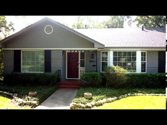 Real Estate Videography (Dream Media, LLC) 9804 Shoreview Drive