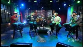 Backstreet Boys   This Is Us Acoustic Private Sessions HD