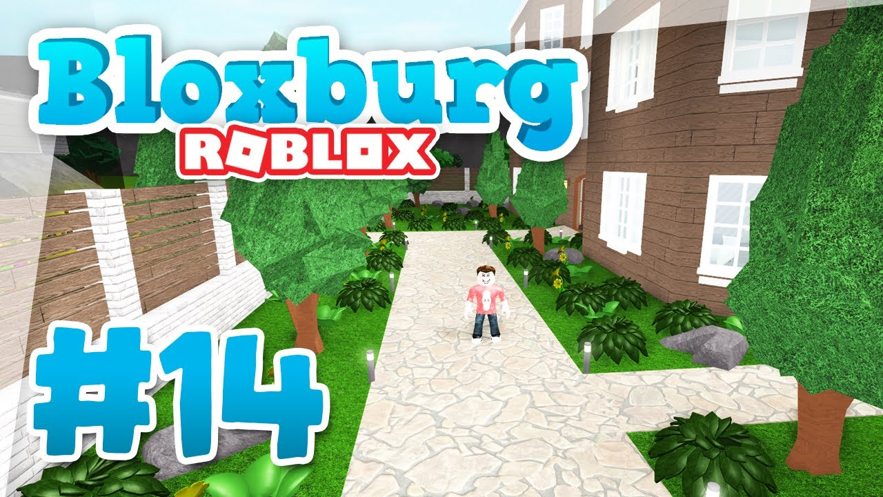 How To Do Gardening In Bloxburg