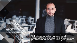World Chess CEO Ilya Merenzon explains how the film industry could boost chess as a mass sport