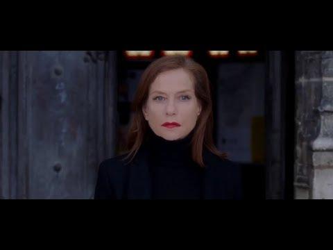Eva (2018) - Trailer (French)
