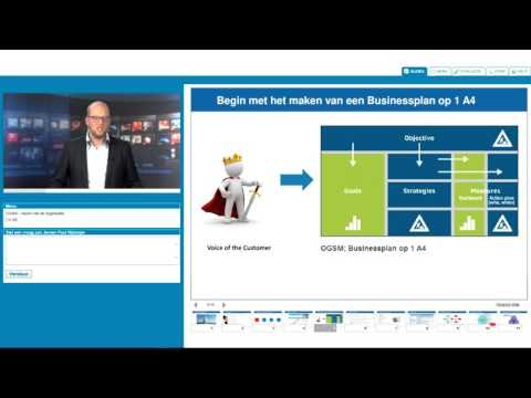 Webinar Operationeel Management