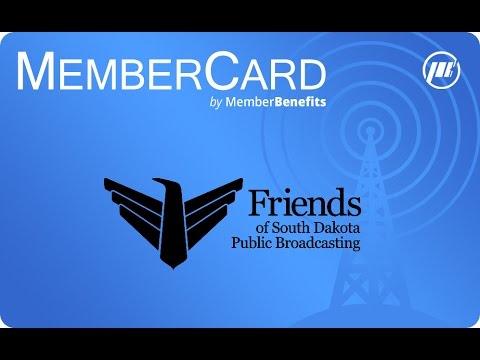 City Limits 'Friends of SDPB'