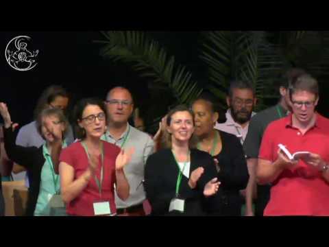Replay Paray Louange du 18 août 2016