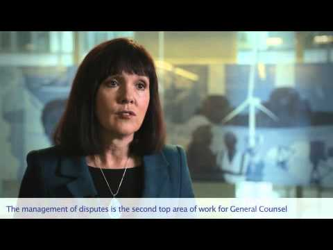 Global General Counsel Survey - Beyond the Law