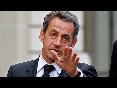 La Francia si interroga sulle accuse a Sarkozy