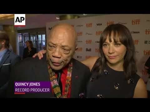 Quincy Jones is still happily outspoken Mp3