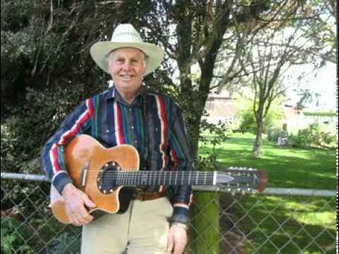 Country Radio by Greg Crowe, Winton, New Zealand