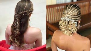 Beautiful Hairstyles Compilation! 💖😜 Amazing Hair Hacks Tutorial 2018