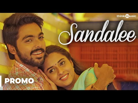 Sema Songs | Sandalee Song (Video Promo) | G.V.Prakash Kumar