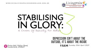 Family Celebration Service || Stabilising in Glory 3
