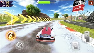 Extreme Racing Master - Fast Speed Car Race games - Android gameplay FHD #2