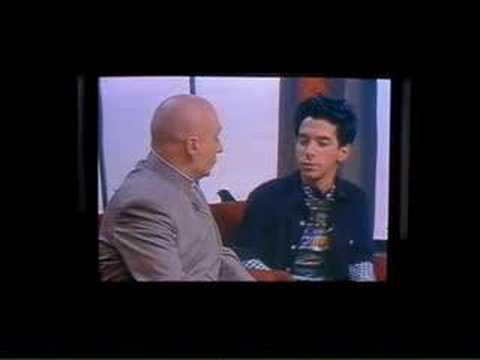 Dr.Evil on jerry springer