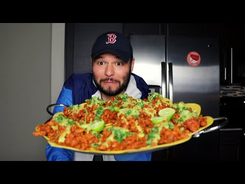 Vegan Street Tacos | Neto Craves