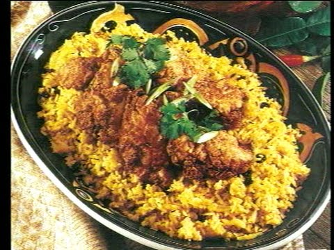 Indian Microwave Recipe En Biryani In Tamil
