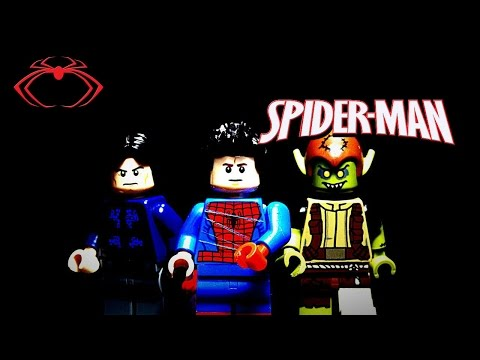 Lego Ultimate Spider-Man (Season 1:Episode 5)End of life