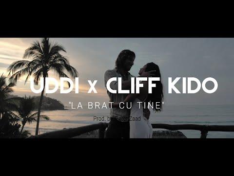Uddi X Cliff Kido - La Brat Cu Tine