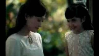 Iklan Susu Dancow -Terbaik untukmu by Ruth Sahanaya.mp4
