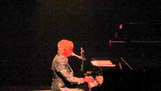 Neil Finn LIVE (Nails in My Feet) @ Royal Festival Hall