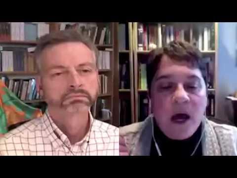 Robert Wright & Sarah Posner [The Wright Show] (full conversation)
