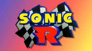 Sonic R [OST] - Living in the City