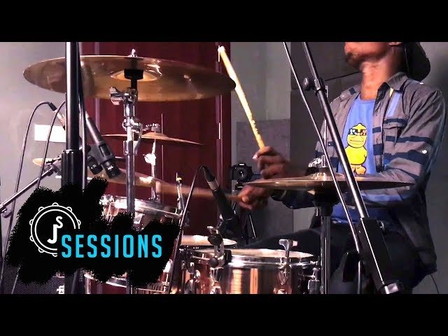 JsSessions - Stay in the Groove | Jaystiqs