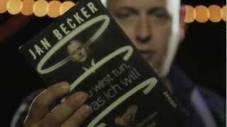 """Jan Becker """"Du wirst tun, was ich will - Hypnose-Techniken für den Alltag"""""""