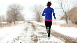 Когда лучше бегать, утром или вечером для похудения, для здоровья?