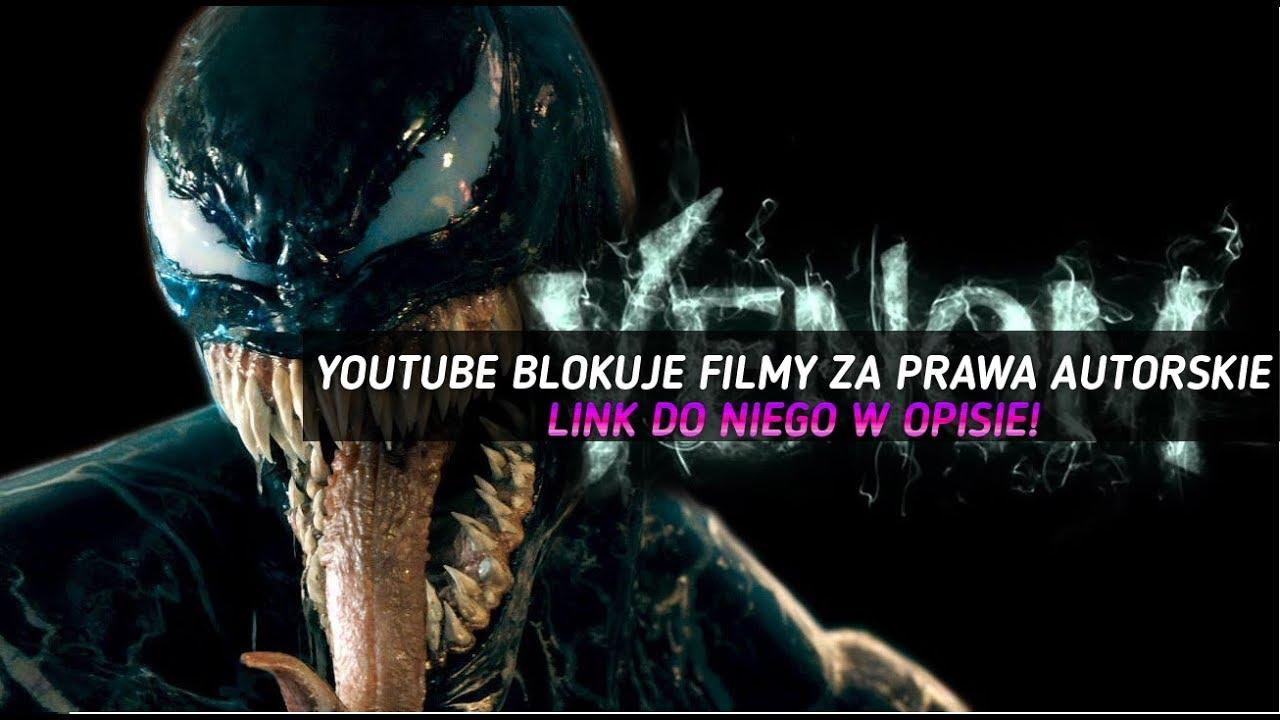Venom 2018 Cały Film PL CDA
