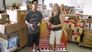 """TORNADO DISASTER RELIEF DONATIONS  HELP FOR GRANBURY, TX """"MAY 2013"""""""