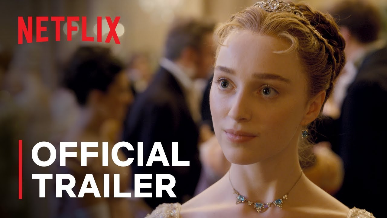 Download Bridgerton | Official Trailer | Netflix