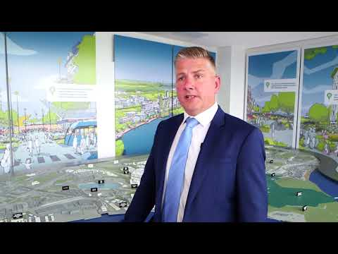 Why Berkeley Modular chose Ebbsfleet Garden City as the location for its new factory